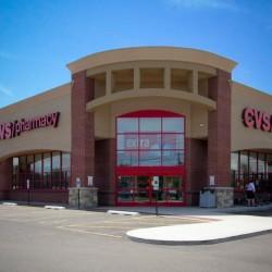 CVS Pharmacy Store Front